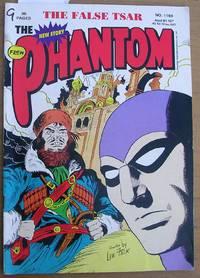The Phantom No. 1169: The False Tsar