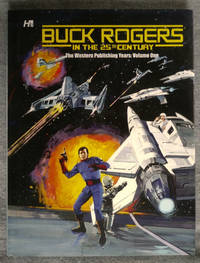 Buck Rogers In the 25th Century. The Western Publishing Years: Volume One