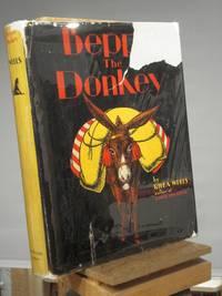 Beppo the Donkey