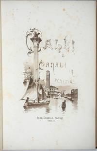 image of Calli e Canali in Venezia