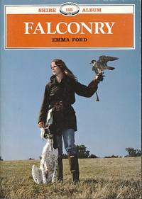Falconry. Shire Album Series No. 115