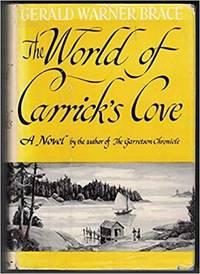 The World of Carrick's Cove (Novel)