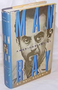image of Man Ray: American artist