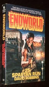 Endworld #25: Spartan Run