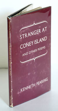 Stranger at Coney Island and Other Poems by  Kenneth Fearing - First edition - 1948 - from The Old Mill Bookshop and Biblio.com