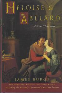 image of Heloise & Abelard: A New Biography