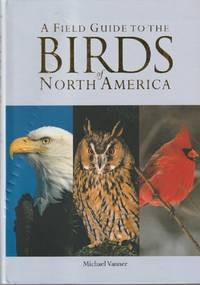 image of A Field Guide to the Birds of North America