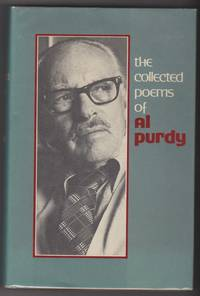 The Collected Poems of Al Purdy