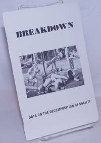 image of Breakdown, data on the decomposition of society