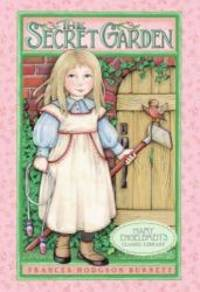 image of The Secret Garden (Mary Engelbreit's Classic Library)