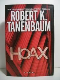 Hoax: A Novel (A BUTCH KARP-MARLENE CIAMPI THRILLER)