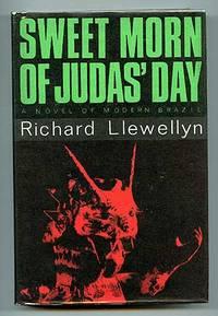 London: Michael Joseph, 1965. Hardcover. Fine/Fine. First edition. Fine in fine, price-clipped dustw...