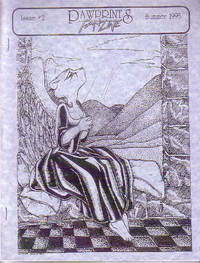 Pawprints Fanzine #2 Summer 1995