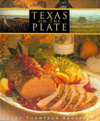 image of Texas on the Plate