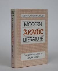 image of Modern Arabic Literature