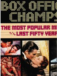image of Box Office Champs: the Most Popular Movies of the Last Fifty Years