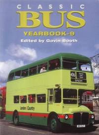Classic Bus Yearbook: No.9