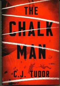 image of THE CHALK MAN A Novel