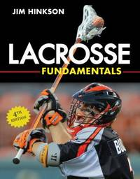image of Lacrosse Fundamentals