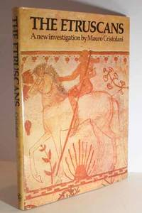 The Etruscans  A New Investigation