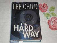 image of The Hard Way: Signed