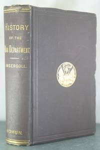 A History of the War Departmentof the United States with Biographical Sketches of the Secretaries