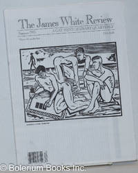 image of The James White Review: a gay men's literary quarterly; vol. 10, #4, Summer 1993