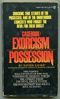 Casebook: Exorcism and Possession