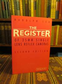 The Register of 35mm Single Lens Reflex Cameras