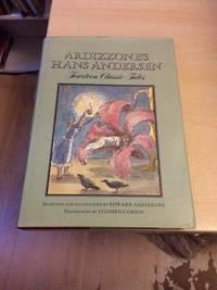 image of Ardizzone's Hans Andersen: Fourteen Classic Tales
