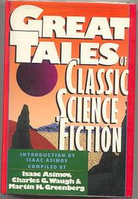 Great Tales of Classic Science Fiction