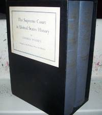 image of The Supreme Court in United History, Revised Edition, in Two Volumes (Boxed Set)
