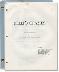 image of Kelly's Crazies (Original screenplay for an unproduced film)