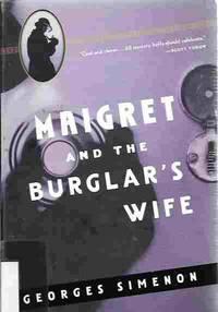 Maigret and the Burglar\'s Wife