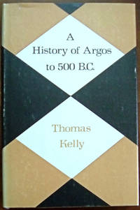 A History of Argos to 500 B.C.