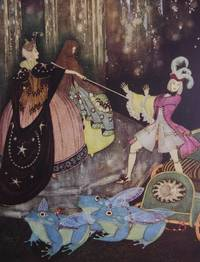Edmund Dulac's Fairy Book; Fairy Tales of the Allied Nations