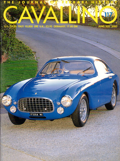 Boca Raton: Cavallino, 2000. Paperback. Very good. Wraps show just the lightest wear to the extremit...