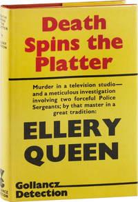 Death Spins The Platter