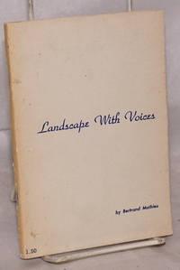 Landscape with voices