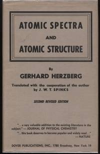 image of Atomic Spectra and Atomic Structure