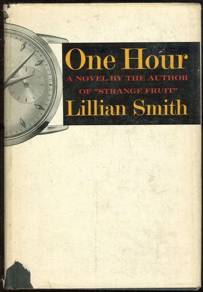 ONE HOUR, Smith, Lillian