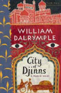 image of City of Djinns