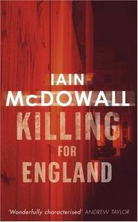 Killing For England: Number 4 in series (Jacobson and Kerr)