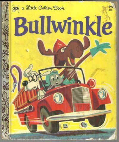 BULLWINKLE, Corwyn, David