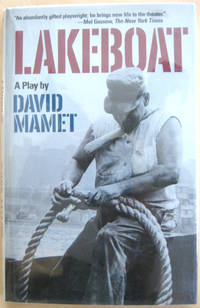 Lakeboat: A Play