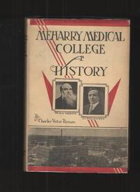 image of Meharry Medical College A History