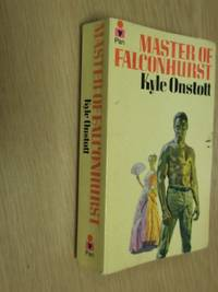 Master of Falconhurst by  Kyle Onstott - Paperback - from World of Books Ltd and Biblio.com