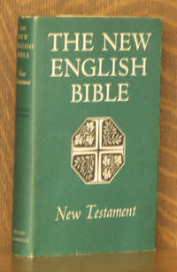 THE NEW ENGLISH BIBLE, NEW TESTAMENT