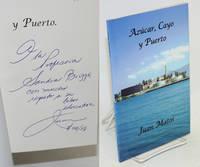 Azúcar, Cayo y Puerto