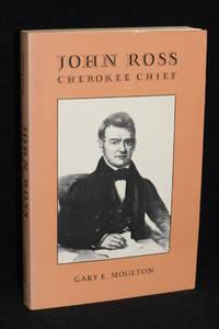 image of John Ross; Cherokee Chief